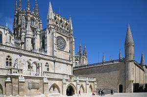 Stadtführung Burgos