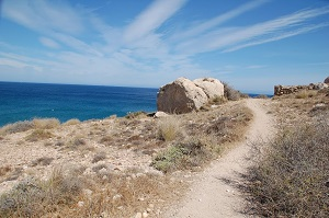 Wanderungen Cabo de Gata