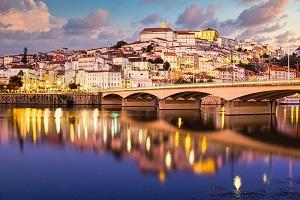 Stadtführung Coimbra