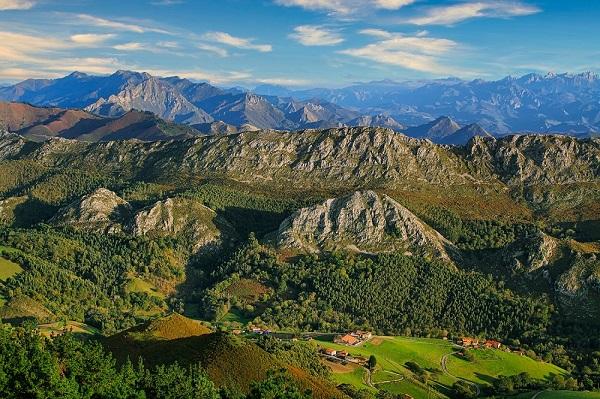 Große Spanien Rundreise