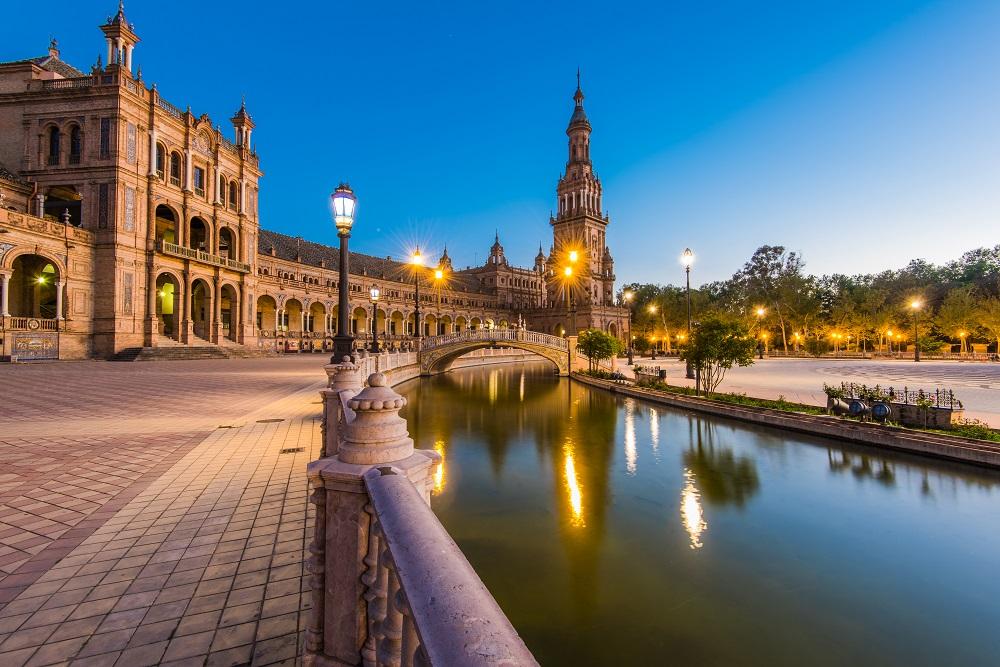 Die 10 schönsten Plätze in Spanien