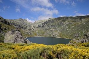 Wanderungen Sierra de Gredos