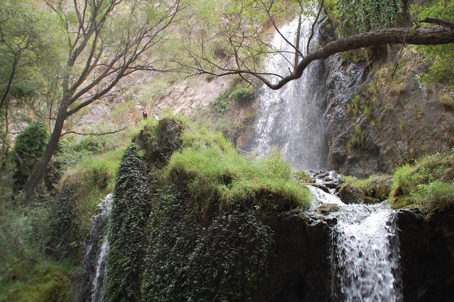 Wanderungen Sierra Tejedo