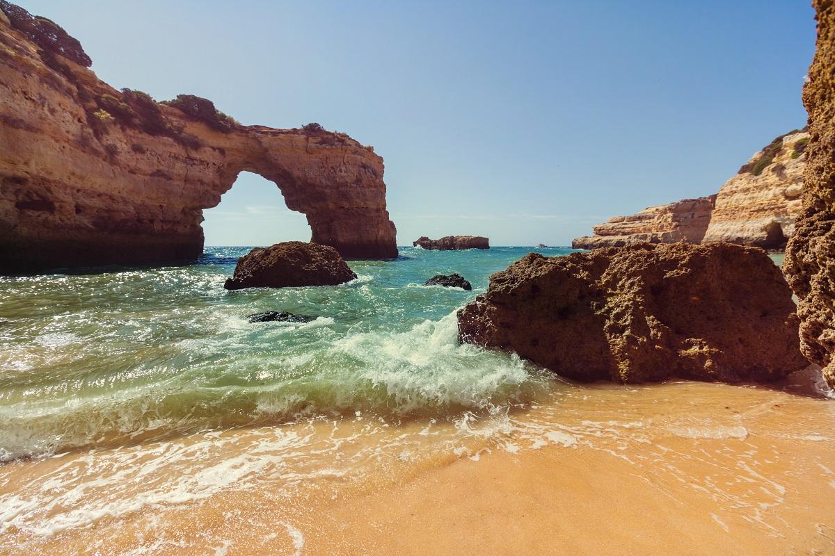 Die schönsten Strände Portugals