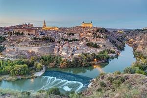 Stadtführung Toledo