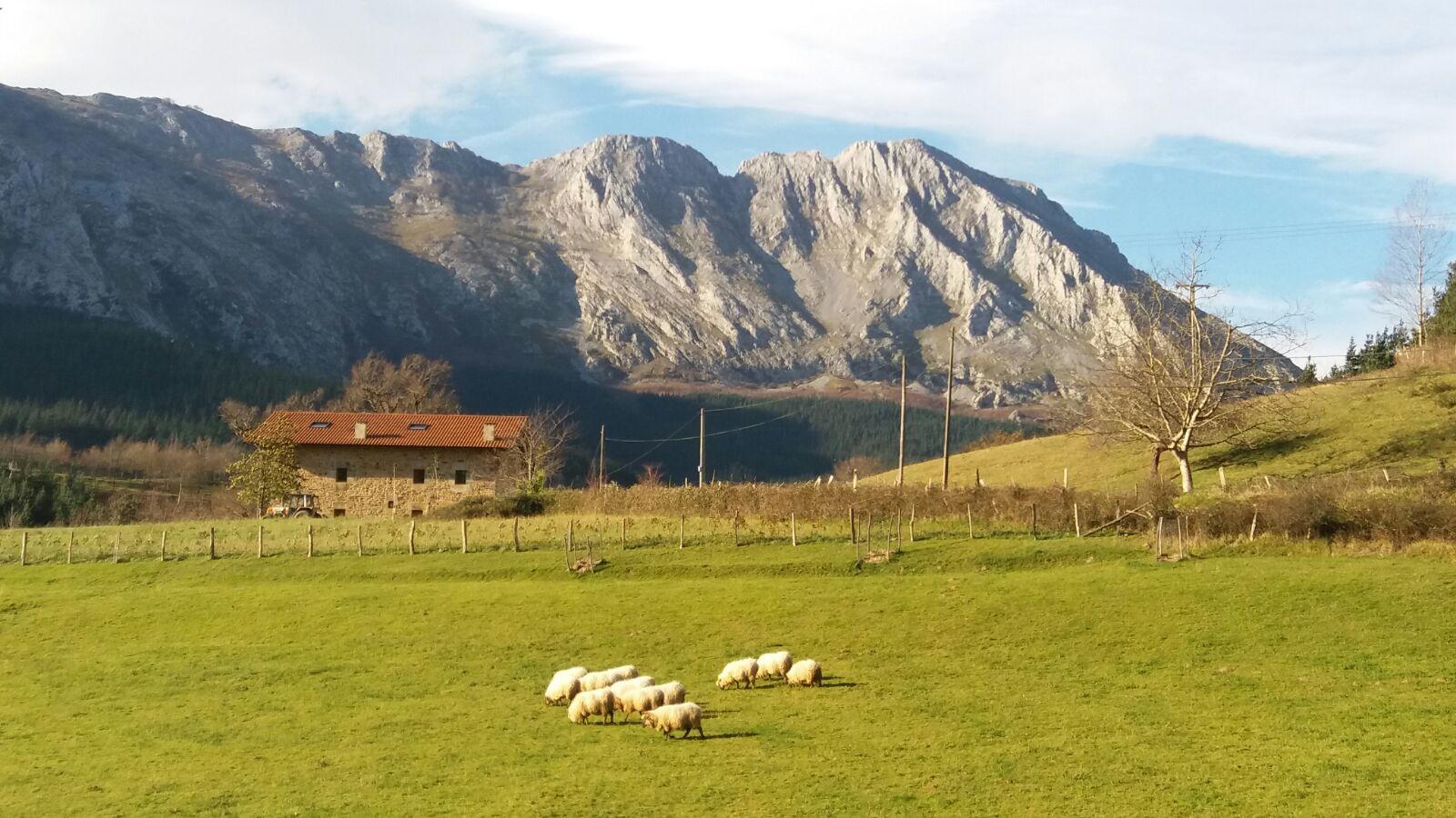 Naturpak Ordesa und Monte Perdido