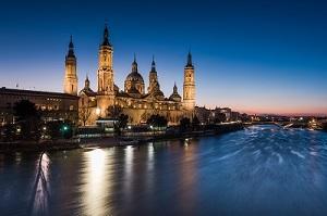 Stadtführung Zaragoza