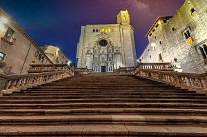 Stadtführung Girona