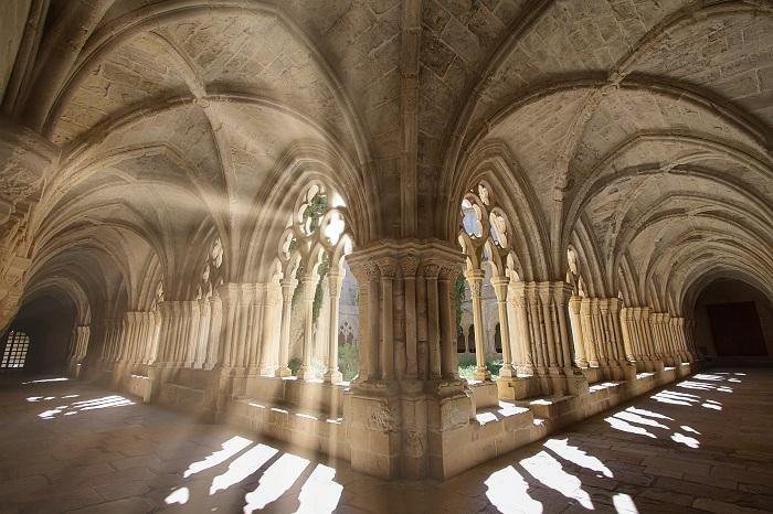 Baskenland - La Rioja - Navarra