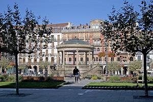 Stadtführung Pamplona