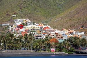 Inselrundfahrt La Gomera