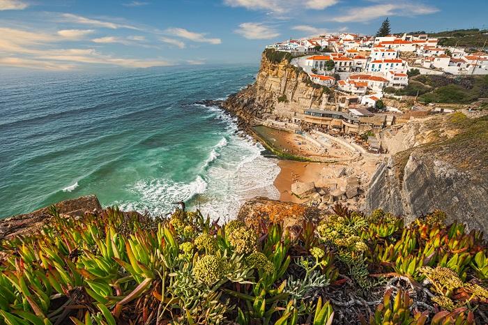 Lissabon - Algarve