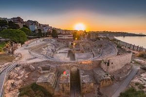 Stadtführung Tarragona