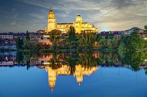 Stadtführung Salamanca