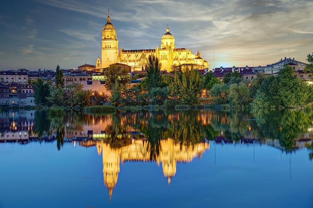 Kastilien - Madrid - Toledo