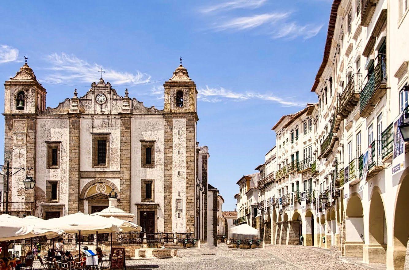 Große Portugal Rundreise