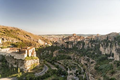 Kastilien León - Madrid - Toledo