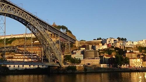 Lissabon - Porto