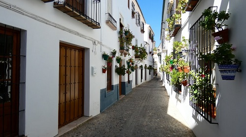 Andalusien 14 Tage