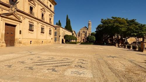 Andalusien Klassiker 8 Tage