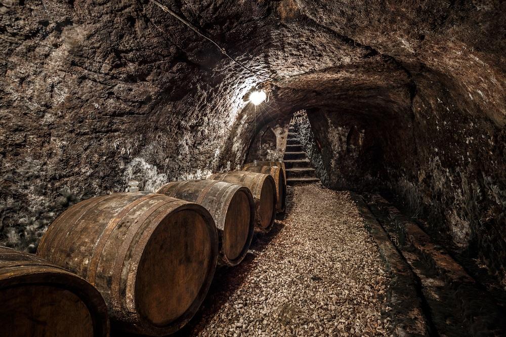 Kurze Geschichte des spanischen Weins