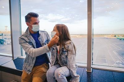 Große Erleichterungen bei der Maskenpflicht werden ab dem Sommer erwartet