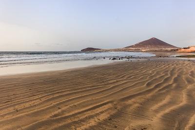 Die Strandhotels werden als Erstes von der Öffnung profitieren.