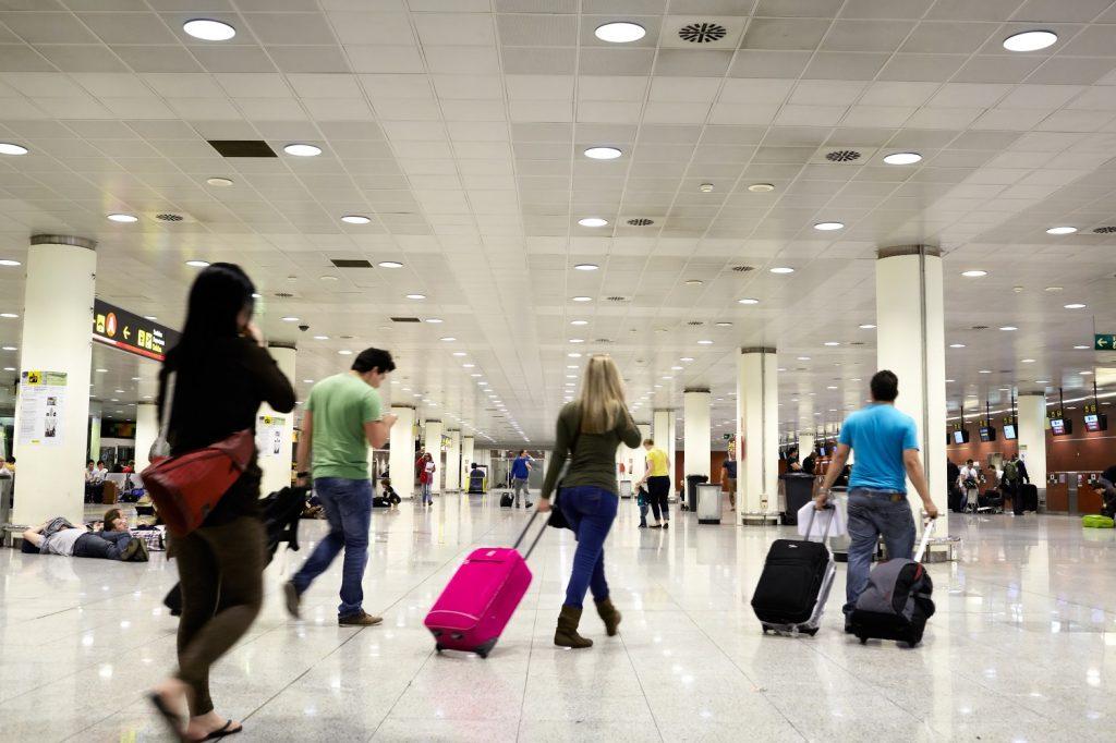 Geimpfte Touristen aus allen Ländern können ab dem 7. Juni nach Spanien einreisen